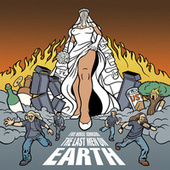 Last Men On Earth by Five Horse Johnson