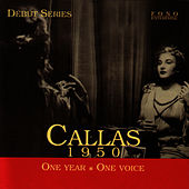 Play & Download One Year, One Voice by Maria Callas | Napster
