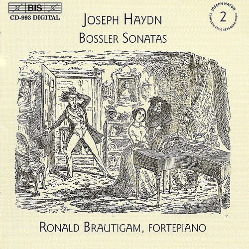Play & Download HAYDN: Piano Sonatas Nos. 53-58 by Franz Joseph Haydn | Napster