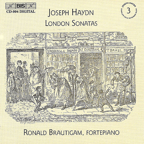 Play & Download HAYDN: Piano Sonatas Nos. 59-62 by Franz Joseph Haydn | Napster