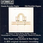 OLD SWEDISH ORGANS by Various Artists