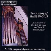 ARTISTRY OF HANS FAGIUS (THE) von Various Artists
