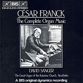 Play & Download FRANCK: Complete Organ Music by Cesar Franck | Napster