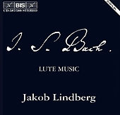 Play & Download BACH, J.S.: Lute Music by Johann Sebastian Bach   Napster