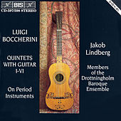 Play & Download BOCCHERINI: Guitar Quintets by Luigi Boccherini | Napster