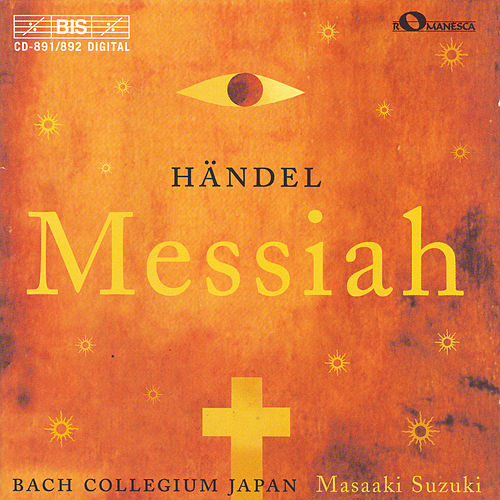 Play & Download Messiah, HWV 56 by George Frideric Handel | Napster