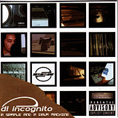 A Sample And A Drum Machine by DL Incognito