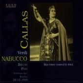 Play & Download Callas: Verdi's Nabucco by Maria Callas | Napster