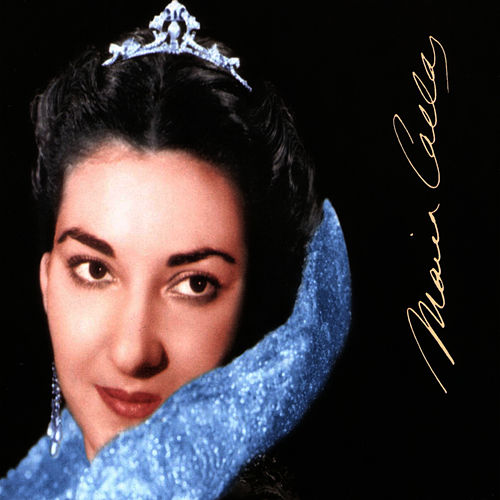 Callas 2003 Edizione Speciale by Maria Callas