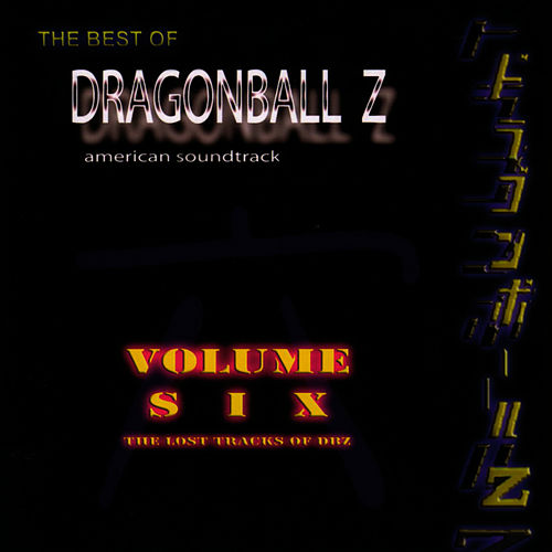Play & Download Best Of DragonBall Z - Volume VI by Bruce Faulconer | Napster