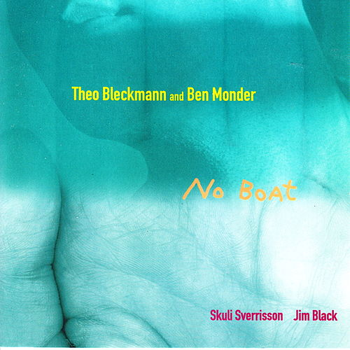 Play & Download No Boat by Theo Bleckmann | Napster