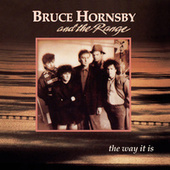 Play & Download The Way It Is by Bruce Hornsby | Napster