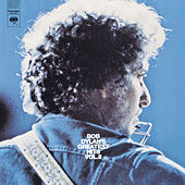 Play & Download Bob Dylan's Greatest Hits Vol. II by Bob Dylan | Napster