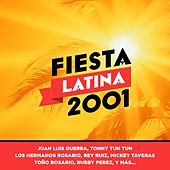Play & Download Fiesta Latina 2001 by Various Artists | Napster