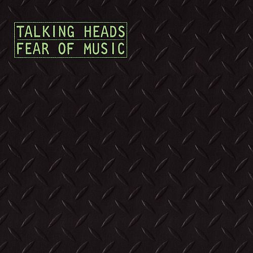 Fear Of Music [digital] by Talking Heads