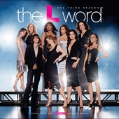 The L Word Soundtrack: The Third Season -  Disc One by Various Artists