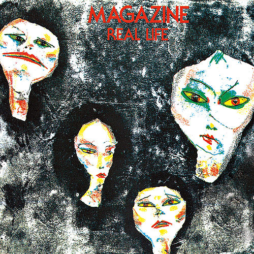 Real Life by Magazine