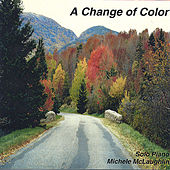 A Change of Color by Michele McLaughlin