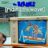 Play & Download Riding The Wave by The Blanks | Napster