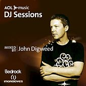 Play & Download AOL Music DJ Sessions, Mixed By John Digweed by John Digweed | Napster