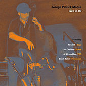Live In 05 by Joseph Patrick Moore
