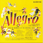 Allegro by Richard Rodgers and Oscar Hammerstein
