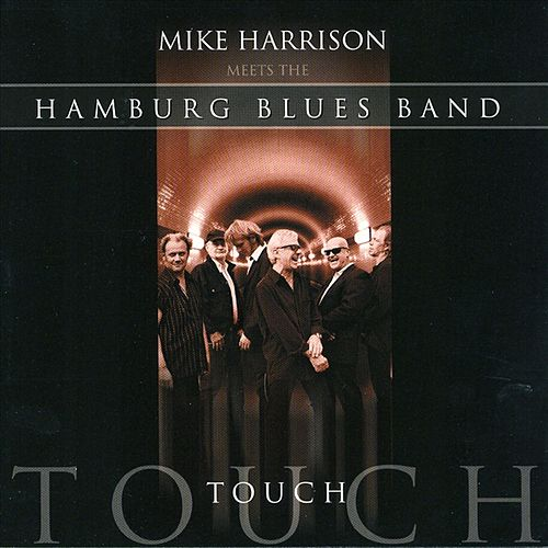 Play & Download Touch by Mike Harrison | Napster