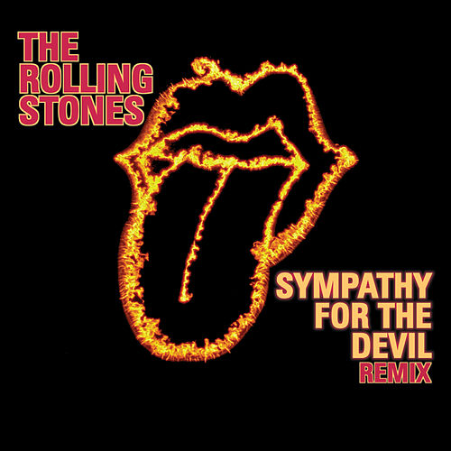 Sympathy For The Devil - Remix by The Rolling Stones