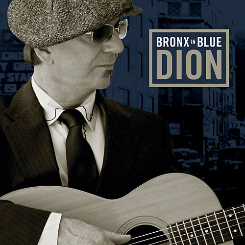 Bronx In Blue by Dion