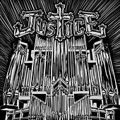 Waters Of Nazareth by JUSTICE