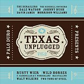 Play & Download Texas Unplugged, Vol 2 by Various Artists | Napster