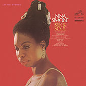 Play & Download Silk & Soul by Nina Simone | Napster