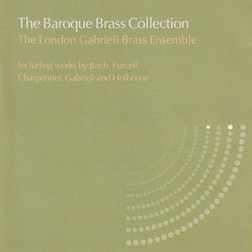 The Baroque Brass Collection by Various Artists