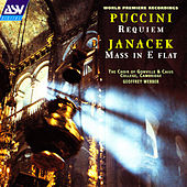 Puccini & Janacek  by Shelley Everall
