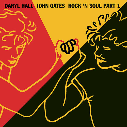 Play & Download Rock 'n Soul, Part 1 by Hall & Oates | Napster