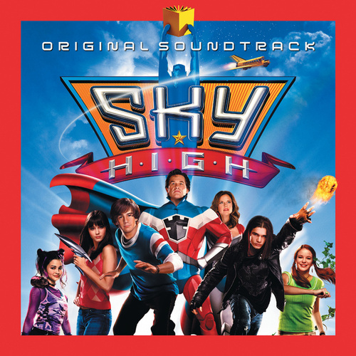 Sky High by Various Artists