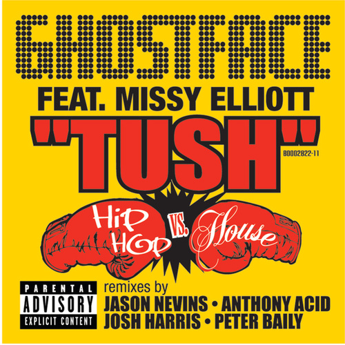 Play & Download Tush by Ghostface Killah | Napster