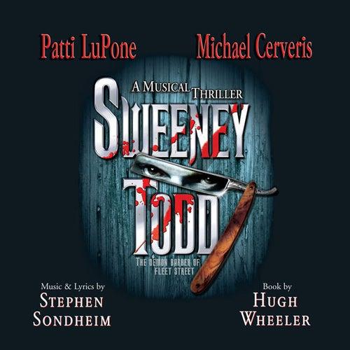 Play & Download Sweeney Todd by Stephen Sondheim   Napster