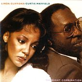 Play & Download The Right Combination by Curtis Mayfield | Napster