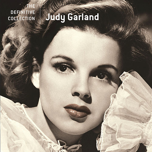 Definitive Collection by Judy Garland