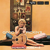 Good Pickin's by Howard Roberts