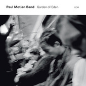 Garden Of Eden by Paul Motian