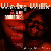 Greatest Hits Vol. 3 von Wesley Willis