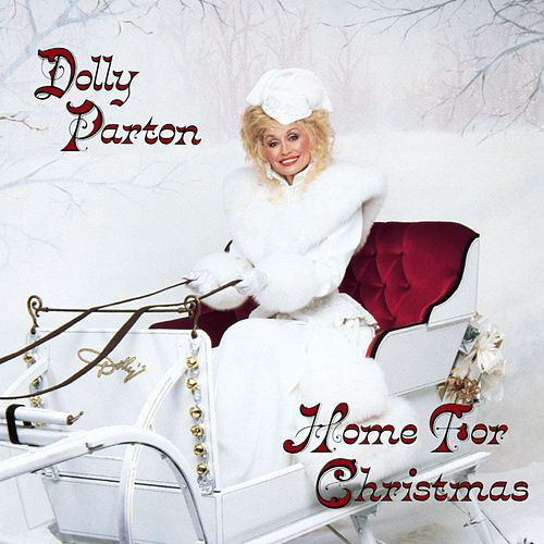 Home For Christmas by Dolly Parton