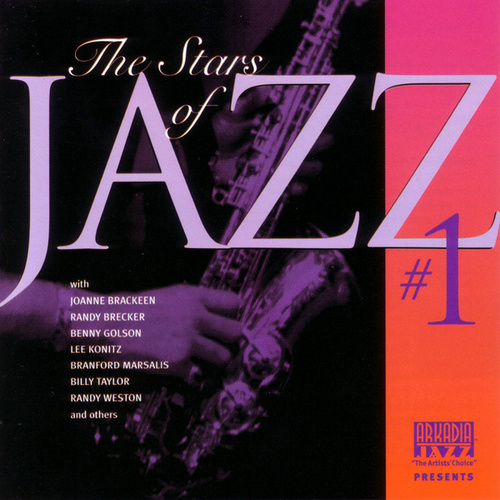 The Stars Of Jazz #1 by Various Artists