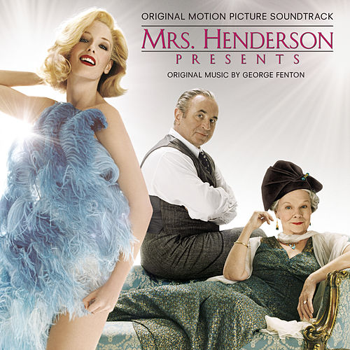 Mrs. Henderson Presents by Various Artists