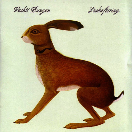 Lookaftering by Vashti Bunyan