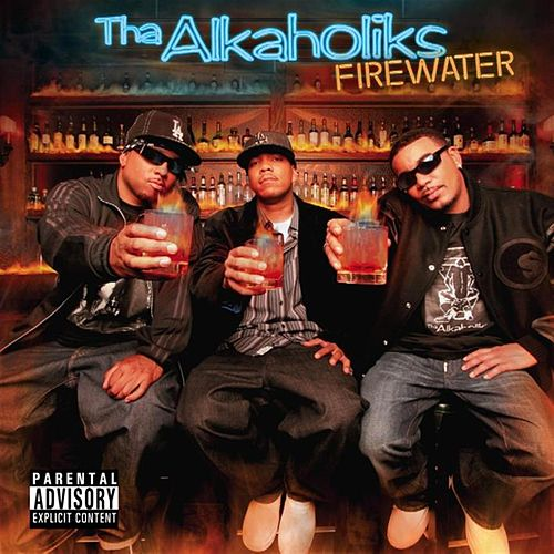 Play & Download Firewater by Tha Alkaholiks | Napster