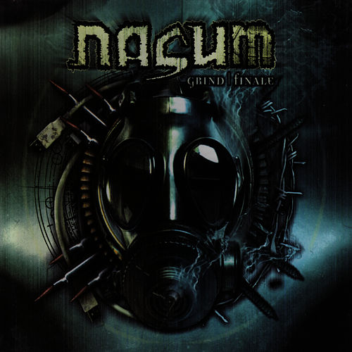 Play & Download Grind Finale by Nasum | Napster