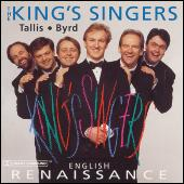 Play & Download English Renaissance by King's Singers | Napster
